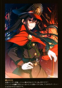 Rating: Questionable Score: 11 Tags: alicesyndrome* demon_archer fate/grand_order toosaka_asagi User: Radioactive