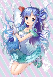 Rating: Safe Score: 42 Tags: asari_nanami nari_otoko the_idolm@ster the_idolm@ster_cinderella_girls User: blooregardo