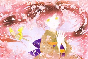 Rating: Safe Score: 14 Tags: karasuba_ame yukata User: Akor