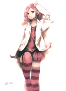 Rating: Safe Score: 38 Tags: kei megane thighhighs User: fireattack