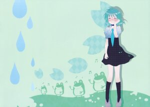Rating: Safe Score: 9 Tags: gumi mariwai vocaloid User: Hatsukoi