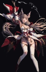 Rating: Safe Score: 36 Tags: animal_ears japanese_clothes leotard niyah sketch swd3e2 tagme thighhighs xenoblade xenoblade_chronicles_2 User: BattlequeenYume