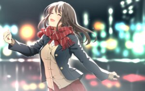 Rating: Safe Score: 41 Tags: seifuku sweater yoshino_ryou User: Mr_GT