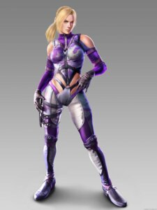 Rating: Safe Score: 13 Tags: cg nina_williams tekken watermark User: MDGeist
