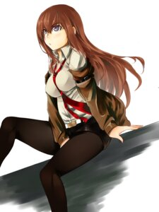 Rating: Safe Score: 37 Tags: fury_artworks makise_kurisu pantyhose steins;gate User: htlig