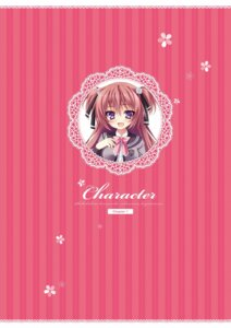 Rating: Safe Score: 5 Tags: anapom chibi ootori_maria shukufuku_no_kane_no_oto_wa_sakura-iro_no_kaze_to_tomo_ni User: Checkmate