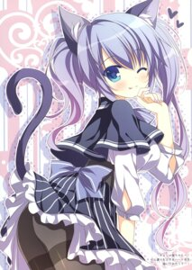 Rating: Questionable Score: 29 Tags: allegro_mistic tagme takano_yuki User: Radioactive