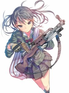 Rating: Safe Score: 45 Tags: daito gun User: blooregardo