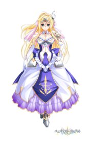 Rating: Safe Score: 40 Tags: armor cleavage clip_craft dress tagme unionism_quartet yurifina_sol_eleanord User: Kyraneth