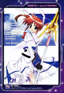Rating: Safe Score: 3 Tags: mahou_shoujo_lyrical_nanoha mahou_shoujo_lyrical_nanoha_strikers renga takamachi_nanoha User: Davison