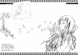 Rating: Safe Score: 5 Tags: kantoku monochrome User: Kalafina