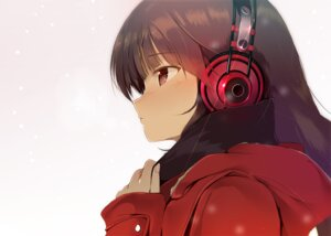 Rating: Safe Score: 58 Tags: headphones machimura_komori User: KazukiNanako