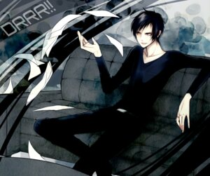 Rating: Safe Score: 6 Tags: durarara!! kiyora male orihara_izaya User: yuyeliulian