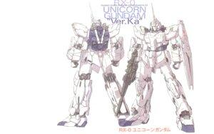 Rating: Safe Score: 9 Tags: gundam gundam_unicorn mecha unicorn_gundam wallpaper User: LHM-999