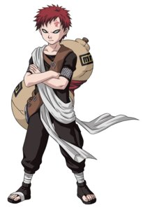 Rating: Safe Score: 9 Tags: gaara male naruto User: Radioactive