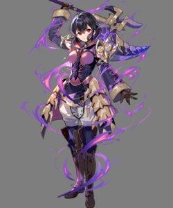 Rating: Safe Score: 4 Tags: armor dress fire_emblem fire_emblem_heroes fire_emblem_kakusei morgan_(fire_emblem) nintendo tagme thighhighs tobi_(artist) transparent_png weapon User: Radioactive