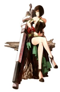 Rating: Safe Score: 46 Tags: god_eater sakuya_(god_eater) tachibana_sakuya User: makiesan