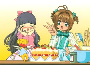 Rating: Safe Score: 3 Tags: card_captor_sakura daidouji_tomoyo kerberos kinomoto_sakura madhouse User: Omgix