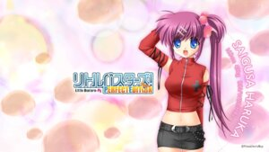 Rating: Safe Score: 11 Tags: hinoue_itaru key little_busters! saigusa_haruka wallpaper User: girlcelly
