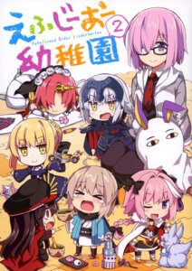 Rating: Safe Score: 21 Tags: armor berserker_of_black_(fate/apocrypha) chibi demon_archer dress fate/grand_order fou_(fate/grand_order) heels horns japanese_clothes jeanne_d'arc_alter mash_kyrielight medjed megane nitocris_(fate/grand_order) pantyhose rider_of_black_(fate/apocrypha) rioshi saber saber_alter sakura_saber stockings thighhighs User: NotRadioactiveHonest