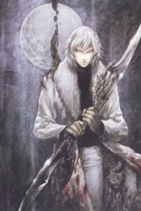 Rating: Safe Score: 8 Tags: castlevania castlevania:_aria_of_sorrow kojima_ayami male soma_cruz User: Radioactive