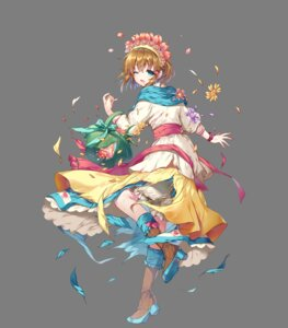 Rating: Safe Score: 14 Tags: dress fire_emblem fire_emblem:_souen_no_kiseki fire_emblem_heroes mist miwabe_sakura nintendo torn_clothes transparent_png User: Radioactive