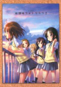Rating: Safe Score: 19 Tags: akiyama_mio goto-p hirasawa_yui k-on! kotobuki_tsumugi mizuki-chan_club nakano_azusa seifuku tainaka_ritsu User: petopeto