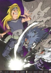 Rating: Safe Score: 10 Tags: deidara male naruto uchiha_sasuke User: Radioactive