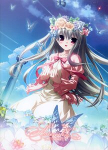 Rating: Safe Score: 68 Tags: chikotam disc_cover dress eden overfiltered sion User: fireattack