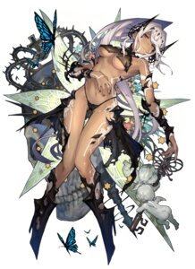 Rating: Questionable Score: 31 Tags: azur_lane bikini_armor heels horns minneapolis_(azur_lane) shizuki_hitomi_(artist) tattoo underboob wings User: BattlequeenYume
