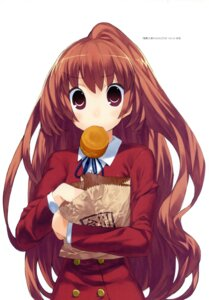 Rating: Safe Score: 14 Tags: aisaka_taiga seifuku toradora! yasu User: blooregardo
