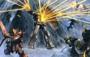 Rating: Safe Score: 7 Tags: gundam hi_zack marasai mecha zeta_gundam User: Aurelia
