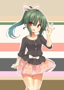 Rating: Safe Score: 29 Tags: tekka-maki User: charunetra