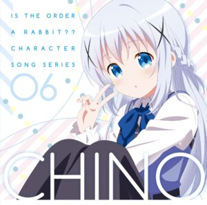 Rating: Safe Score: 43 Tags: digital_version disc_cover gochuumon_wa_usagi_desu_ka? kafuu_chino waitress User: blooregardo