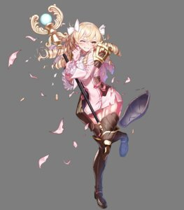 Rating: Safe Score: 25 Tags: armor dress fire_emblem fire_emblem_heroes fire_emblem_kakusei heels kousei_horiguchi mariabel_(fire_emblem) nintendo pantyhose thighhighs torn_clothes transparent_png weapon User: Radioactive