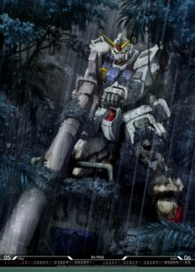 Rating: Safe Score: 14 Tags: gun gundam mecha the_08th_ms_team weapon yamagishi_masakazu User: drop