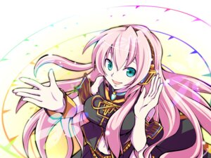 Rating: Safe Score: 12 Tags: haru_aki megurine_luka vocaloid wallpaper User: w7382001