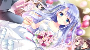Rating: Safe Score: 42 Tags: dress ensemble_(company) game_cg kimishima_ao koi_suru_kimochi_no_kasanekata koi_suru_kimochi_no_kasanekata_~kasaneta_omoi_zutto~ ougi_ichika User: huanmie