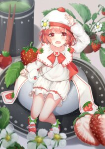 Rating: Safe Score: 9 Tags: food_fantasy seero tagme User: BattlequeenYume