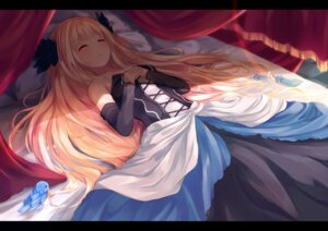Rating: Safe Score: 52 Tags: dress gwendolyn igakusei odin_sphere User: Mr_GT
