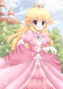 Rating: Safe Score: 27 Tags: dress kouta. mario_bros. princess_peach_toadstool User: 椎名深夏