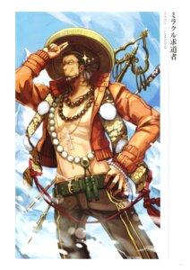 Rating: Safe Score: 3 Tags: fate/grand_order gatou_monji male shimadoriru User: Radioactive