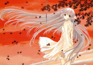 Rating: Safe Score: 5 Tags: chii chobits clamp gap User: Share