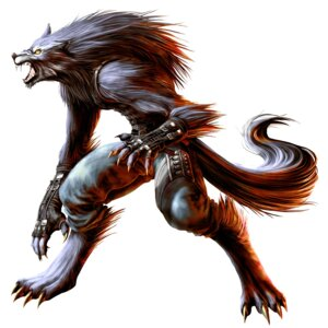 Rating: Safe Score: 4 Tags: bloody_roar monster yugo_the_wolf User: Radioactive