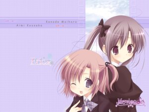 Rating: Safe Score: 7 Tags: miyasaka_miyu moviendo seifuku wallpaper User: topcdmouse