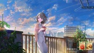 Rating: Safe Score: 25 Tags: ajinomoto knorr landscape pajama sweater tagme you_(shimizu) User: BattlequeenYume