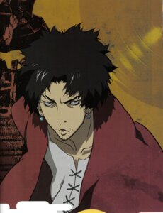 Rating: Safe Score: 12 Tags: male mugen samurai_champloo screening User: minakomel