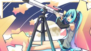 Rating: Safe Score: 18 Tags: hatsune_miku masaki_(machisora) vocaloid User: blooregardo