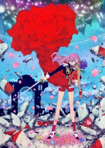 Rating: Safe Score: 6 Tags: himemiya_anthy megane revolutionary_girl_utena rika_ezaki sword tenjou_utena User: Anemone