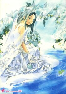 Rating: Safe Score: 11 Tags: biri dress wedding_dress wet User: Twinsenzw
